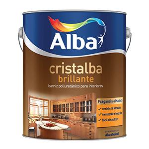 AL CRISTALBA BTE 1