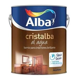 AL CRISTALBA AL AGUA BTE 0,5