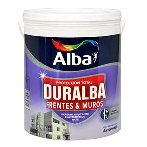 AL DURALBA FYM BLANCO  4