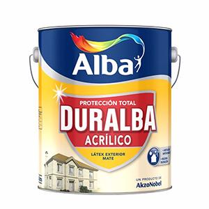 AL DURALBA ACR BCO 4