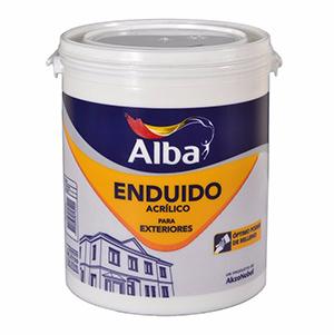 AL DURALBA ENDUIDO EXT 10