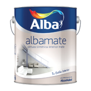 AL ALBAMATE BLANCO  1