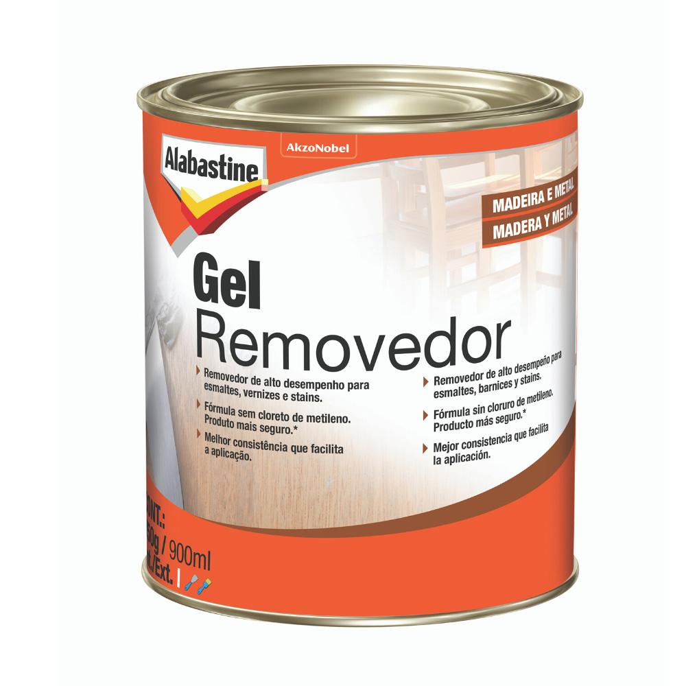 AL ALABASTINE REMOVEDOR GEL 3.60 LTS