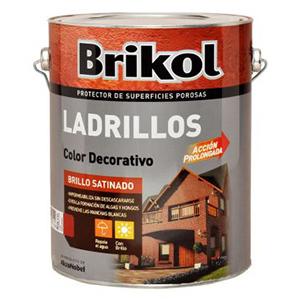 BRIKOL LADRILLO CERAMICO  1