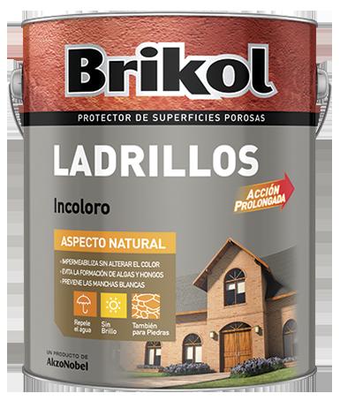 BRIKOL LADRILLO INCOLORO  4