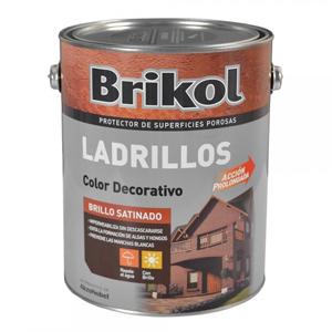 BRIKOL LADRILLO NATURAL 20