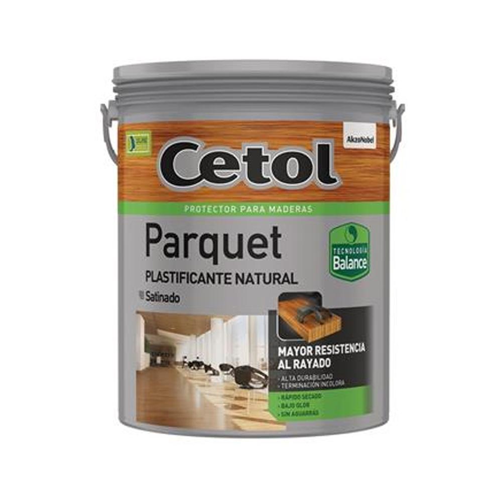 CETOL PARQ HIDRO SAT 1