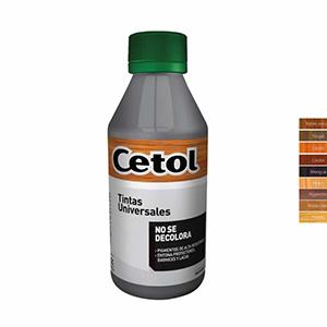 CETOL TINTA R CLA  60 CC