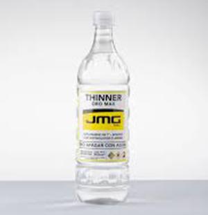JMG THINNER ORO (OFERTA) 900 CC