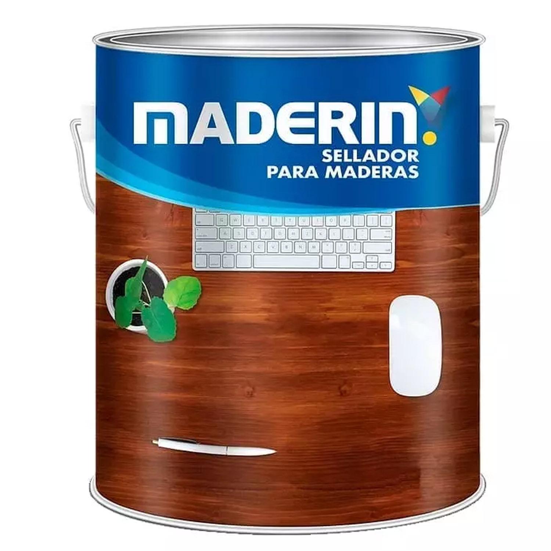 MADERIN SELLADOR 2X1 04 LTS