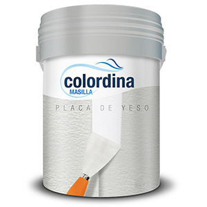 MD MASILLA P/PLACA COLORDINA 15