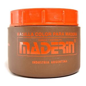 MADERIN MASILLAS NATURAL 200