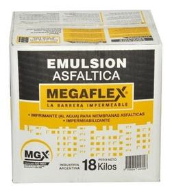MGX EMULSION ASFALT 18
