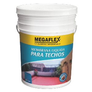 MGX MEGAFLEX MEMBRANA LIQUIDA BLANCO X 20