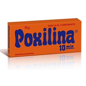 PX POXILINA  70g