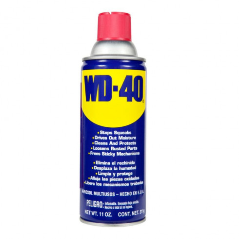 PX WD-40 LUBRICANTE 311G