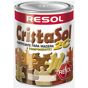 RSL CRISTASOL 2C SEMI-MATE X 1