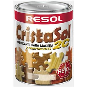 RSL CRISTASOL 2C SEMI-MATE X 4