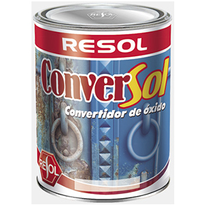 RSL CONVERSOL GALVÁNICO X 4
