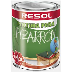 RSL PIZARRÓN NEGRO MATE X 1
