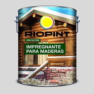 RPT IMPREGNANTE NATURAL 10