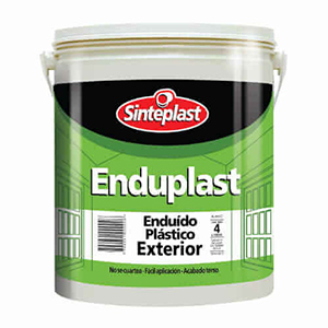 SI ENDUPLAST EXT 4