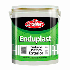 SI ENDUPLAST EXT 10