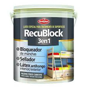SI RECUBLOCK 3EN1 4