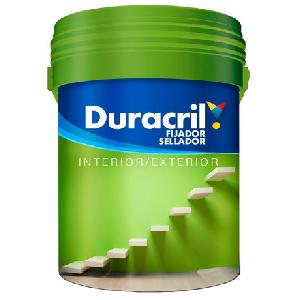 DURACRIL FIJADOR AL AGUA 20 LTS