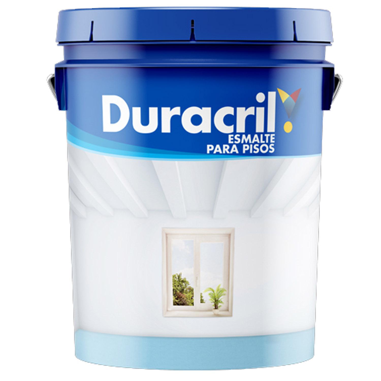DURACRIL DEMARCACION VIAL BCO 1 LTS