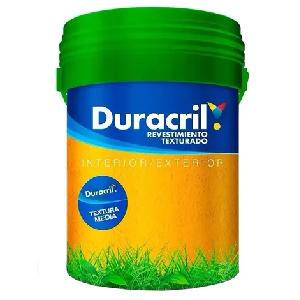 DURACRIL TEXTURA MEDIA CAFE 30 KGS