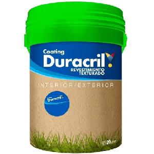 DURACRIL TEXT RODILLO  MERCURIO 25 KGS