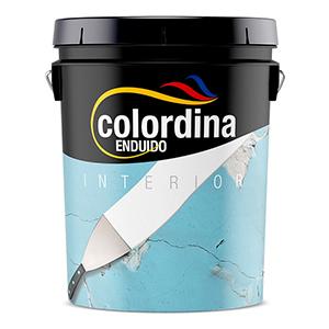 COLORDINA ENDUIDO INT 1 LTS