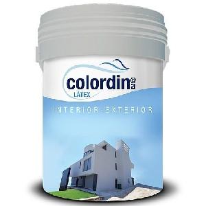 COLORDINA LATEX INT/EXT 4 LTS