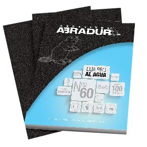 ABRA LIJA SIMIL AGUA 150