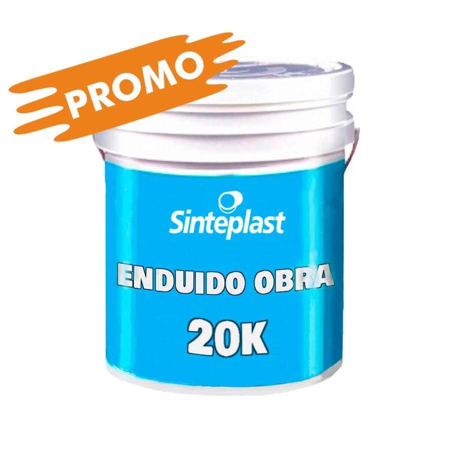 WEB PROMO SI OBRA ENDUIDO 20 LTS