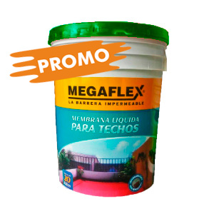 WEB MGV MEGAFLEX MEMBRANA LIQUIDA VERDE X 20
